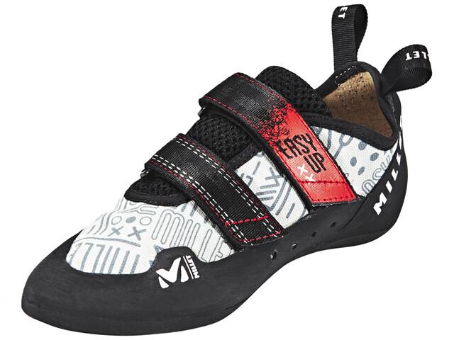 Millet Easy Up - Chaussures d'escalade - gris/noir